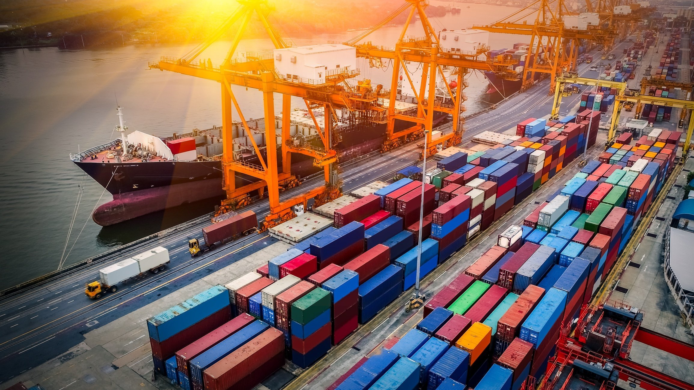 Multi-Modal Freight Audit - SSI - Leading Supply Chain Solutions