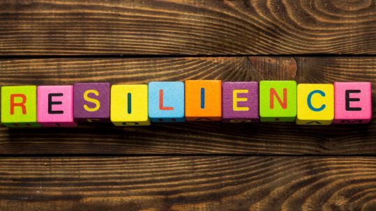 supply chain resilience planning